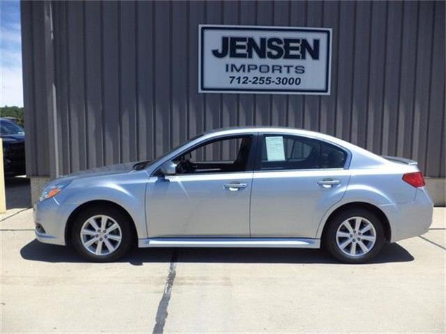 2012 Subaru Legacy | 848668