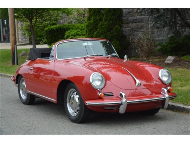 1965 Porsche 356C | 848682