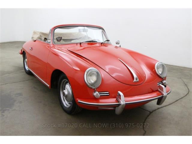 1960 Porsche 356B | 848684