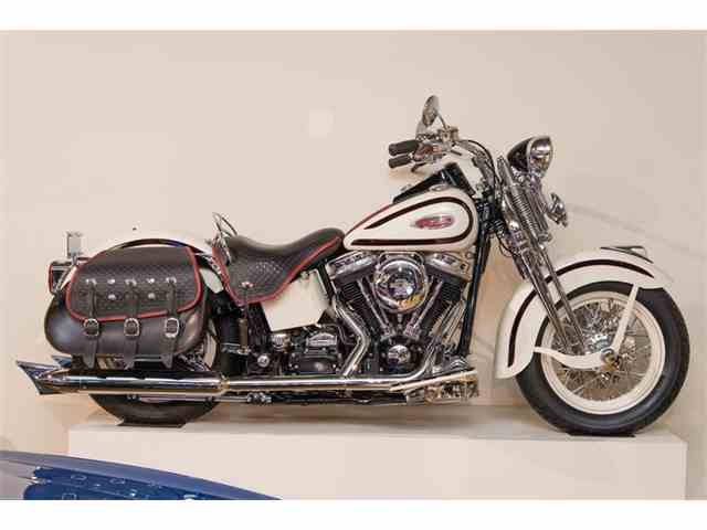 1997 Harley-Davidson Heritage Canepa Design | 848752