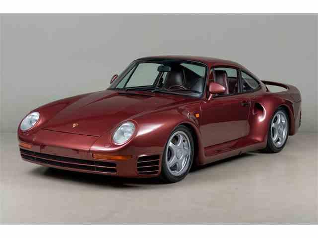 1988 Porsche 959 | 848765