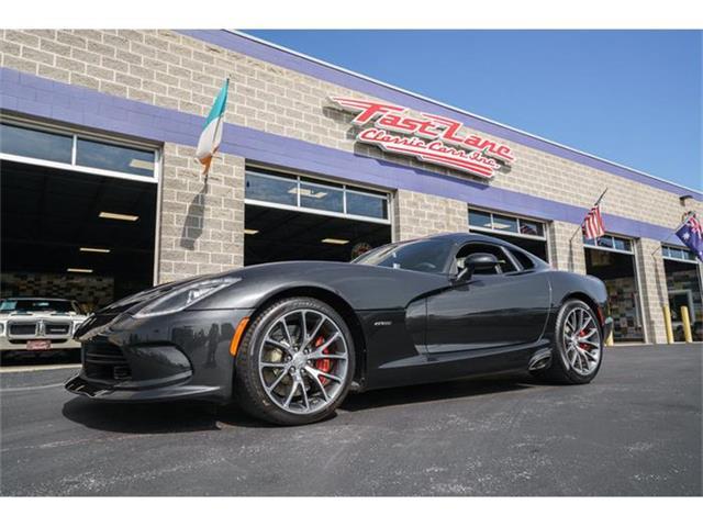 2014 Dodge Viper | 848768
