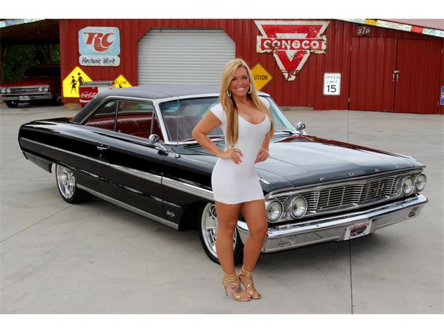 1964 Ford Galaxie 500 | 848769