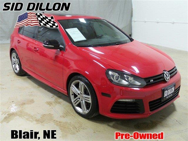 2013 Volkswagen Golf | 848793