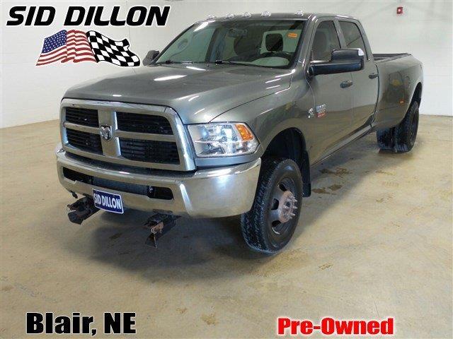 2012 Dodge Ram | 848810