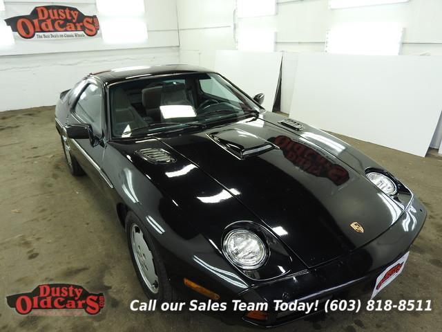 1984 Porsche 928S | 848827