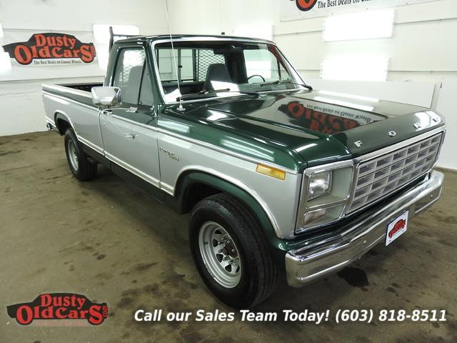 1980 Ford F250 | 848834
