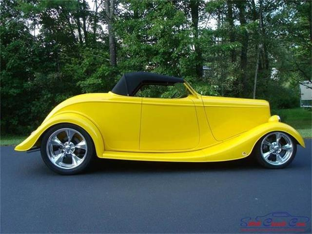 1933 Ford Roadster | 848841
