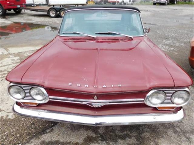 1964 Chevrolet Corvair | 848955