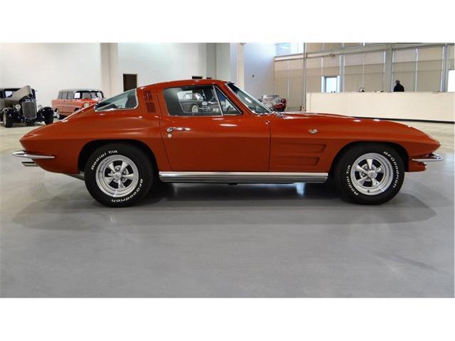 1964 Chevrolet Corvette | 849222