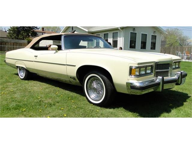 1975 Pontiac Grand Ville | 849244