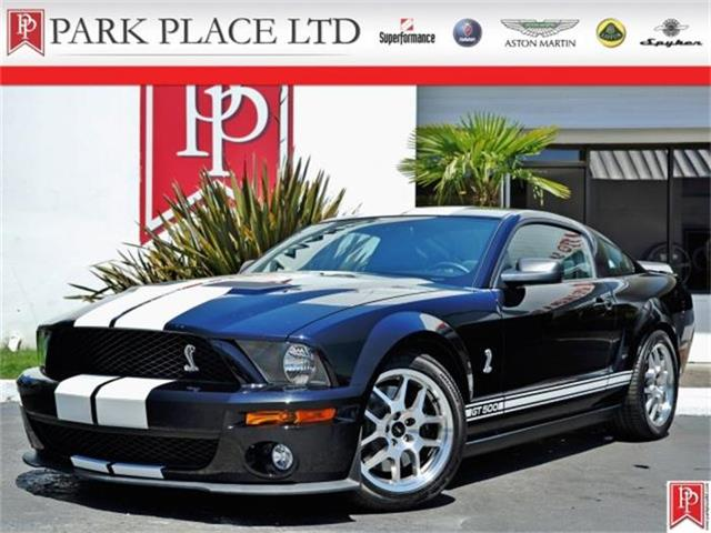2007 Ford Mustang | 849256
