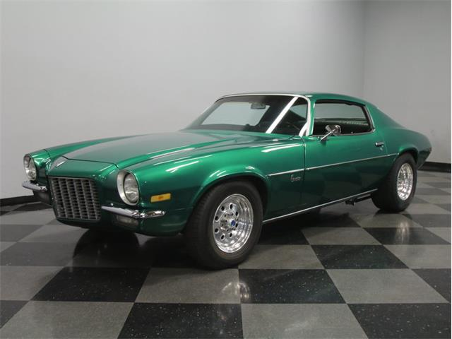 1970 Chevrolet Camaro RS | 849265