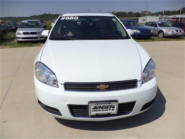 2011 Chevrolet Impala | 849276