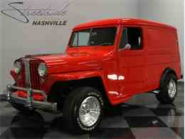 1947 Willys Wagoneer for Sale - CC-849290