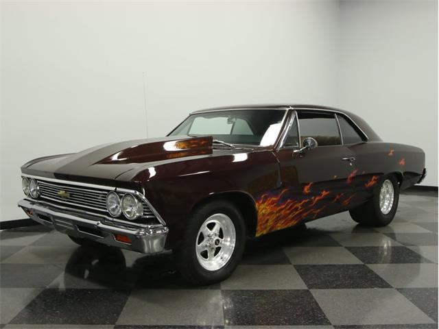 1966 Chevrolet Chevelle | 849294