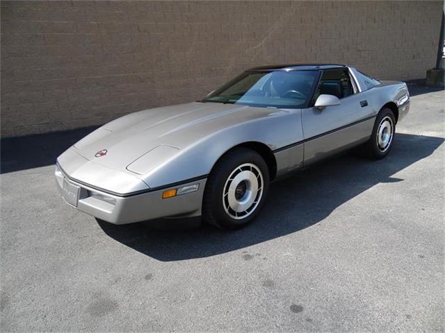 1985 Chevrolet Corvette | 849707