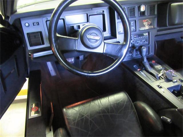 1989 Chevrolet Corvette | 849735