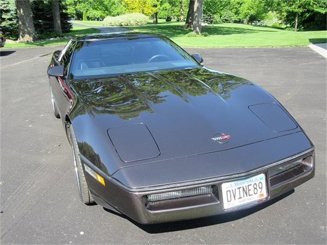 1989 Chevrolet Corvette | 849737