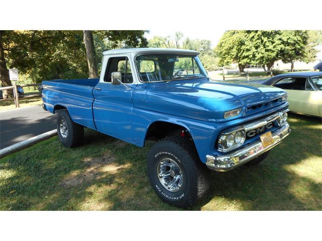 1963 GMC 1500   849750