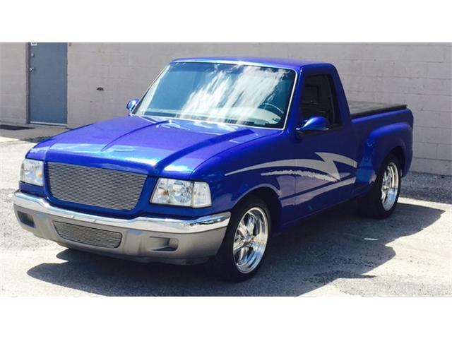 1997 Ford Ranger   849752