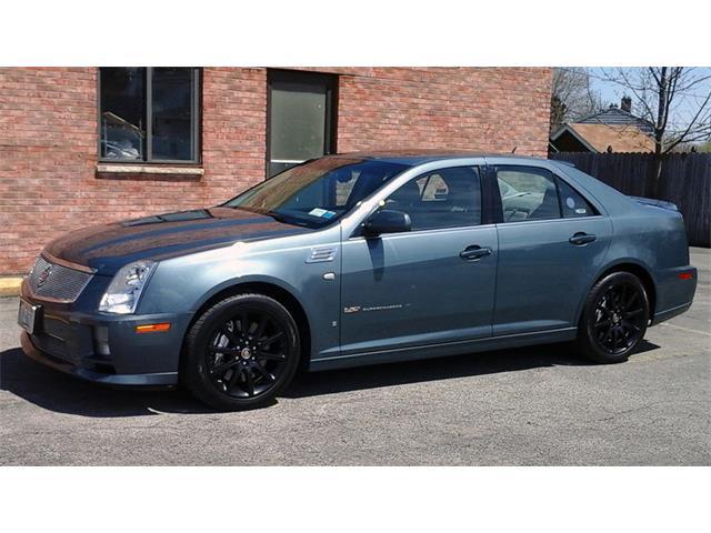 2006 Cadillac STS | 849759