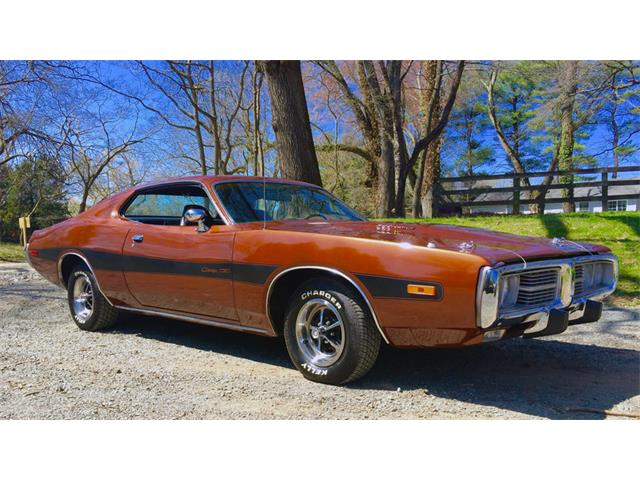 1973 Dodge Charger | 849760