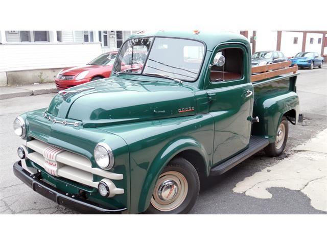 1952 Dodge Pickup | 849762