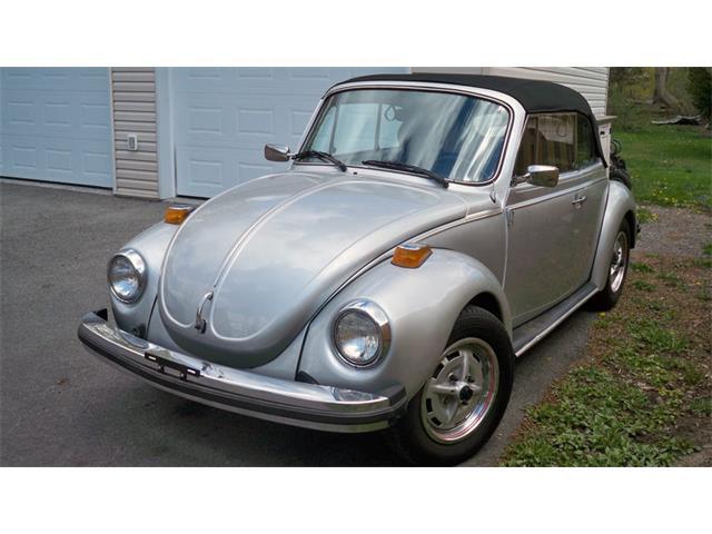 1979 Volkswagen Beetle | 849766