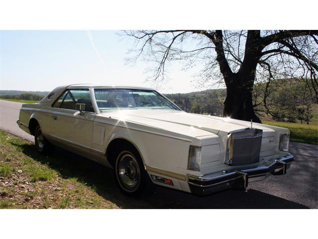 1979 Lincoln Continental Mark V | 849767