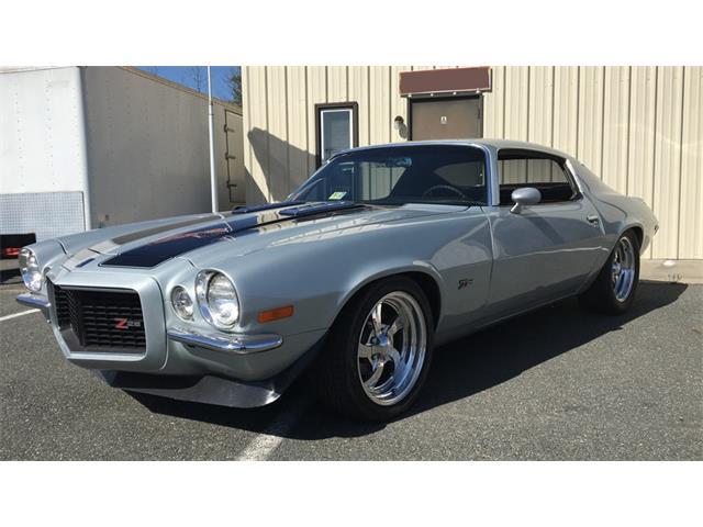1973 Chevrolet Camaro | 849772