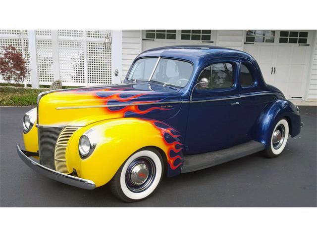 1940 Ford Street Rod | 849774