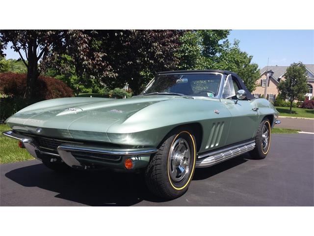 1966 Chevrolet Corvette | 849781