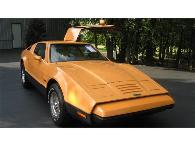 1975 Bricklin SV 1 | 849786