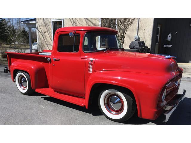 1956 Mercury Custom | 849789