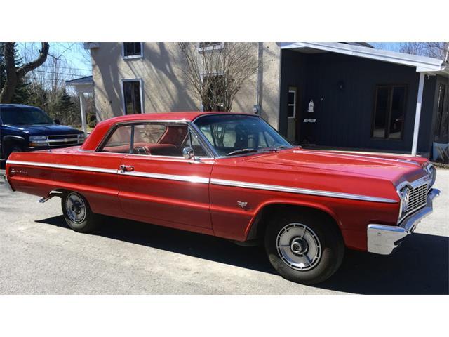 1964 Chevrolet Impala SS | 849791