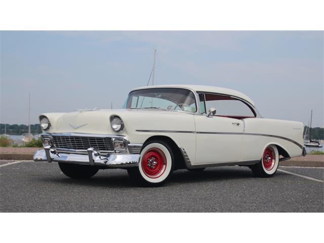 1956 Chevrolet 210 | 849792