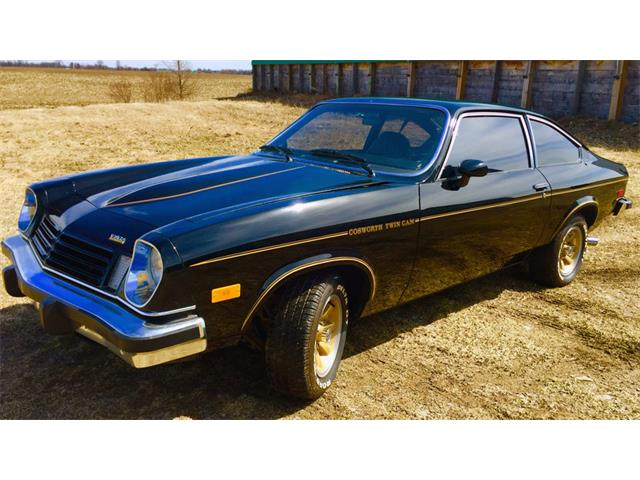 1975 Chevrolet Vega   849794