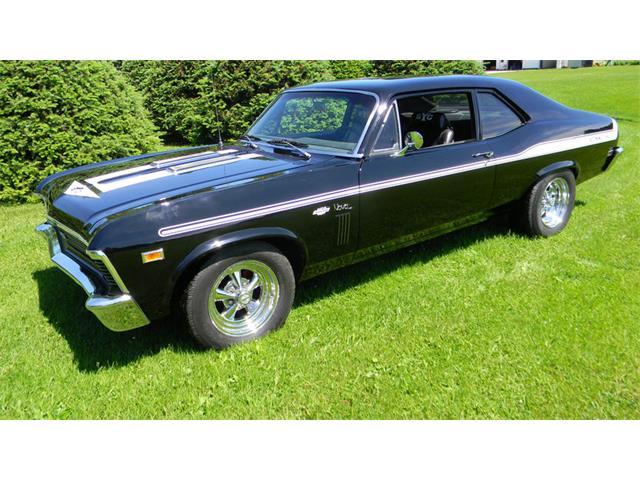 1969 Chevrolet Nova | 849796