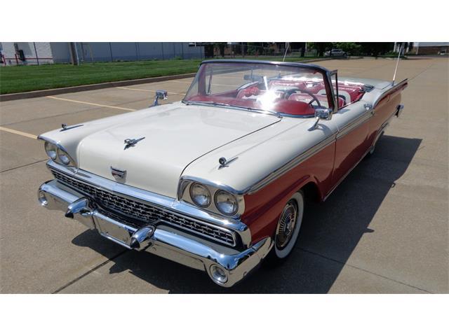 1959 Ford Fairlane | 849797