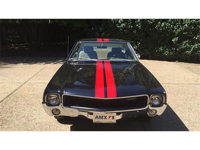1969 AMC AMX | 849798