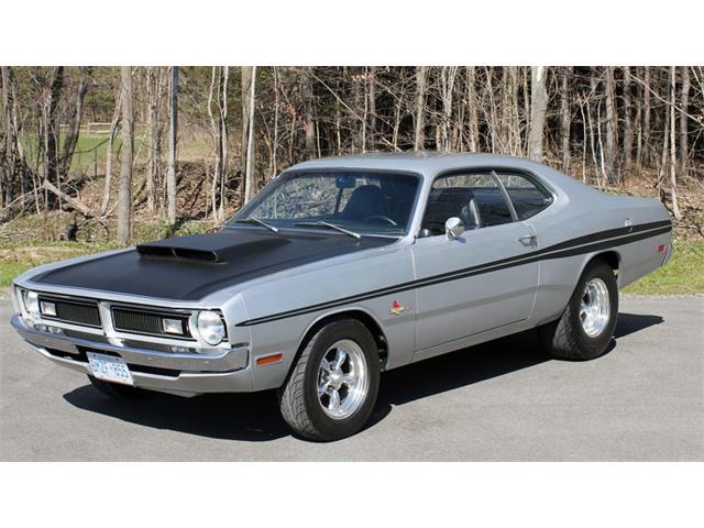 1971 Dodge Demon | 849803
