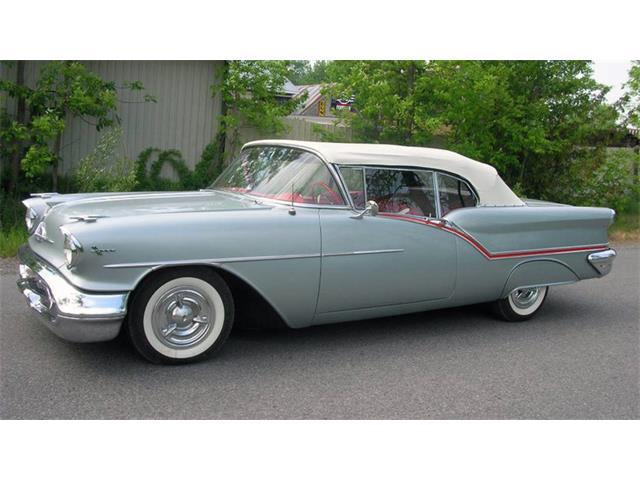 1957 Oldsmobile Super 88 | 849806