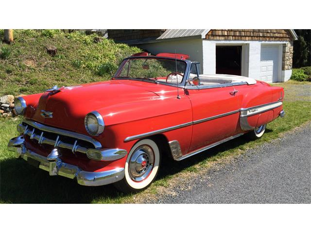 1954 Chevrolet Bel Air | 849809