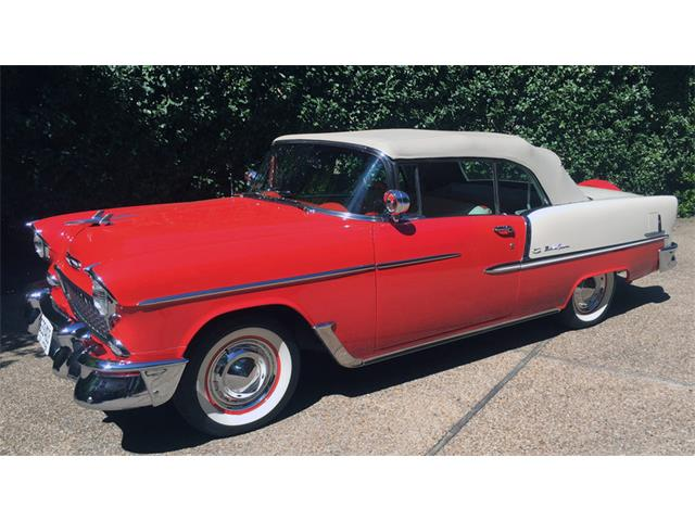 1955 Chevrolet Bel Air | 849812