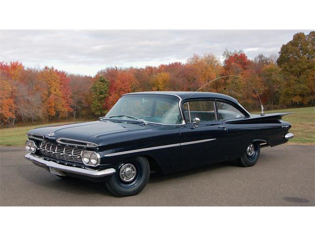 1959 Chevrolet Biscayne | 849814