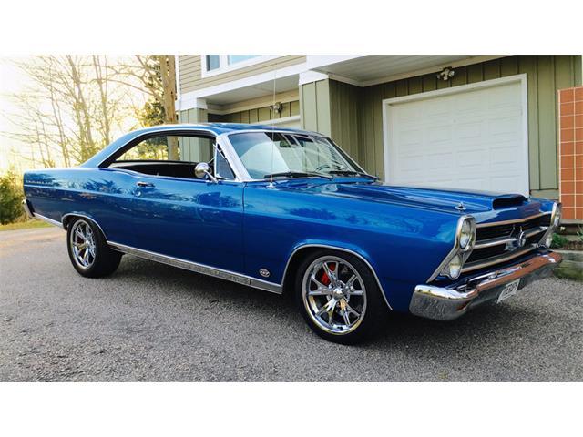 1966 Ford Fairlane 500 | 849816