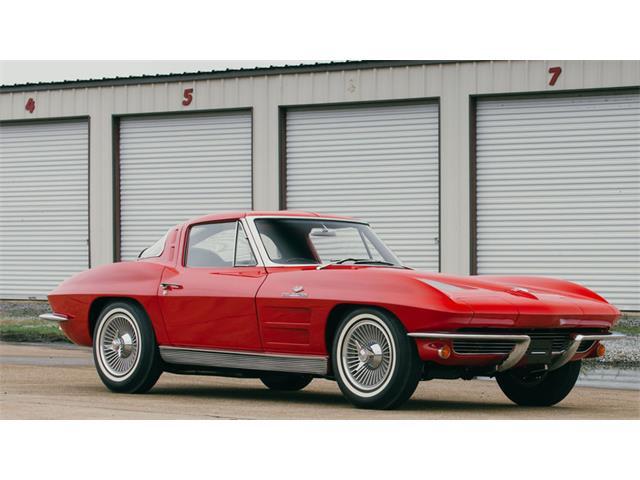 1963 Chevrolet Corvette | 849817