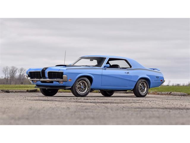 1970 Mercury Cougar | 849818