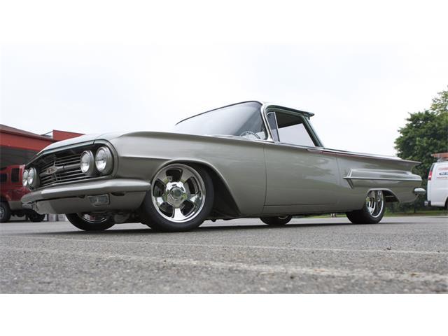 1960 Chevrolet El Camino | 849822